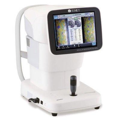 Microscopio Especular